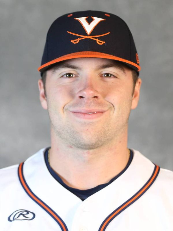 Grant Donahue - Baseball - Virginia Cavaliers