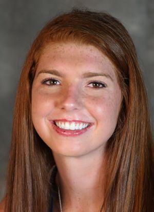 Kelsey McCoy - Field Hockey - Virginia Cavaliers