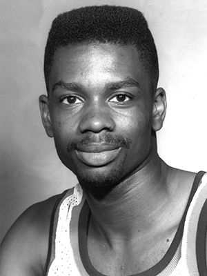 Derrick Johnson - Men's Basketball - Virginia Cavaliers