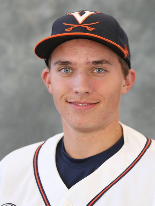 David Rosenberger - Baseball - Virginia Cavaliers
