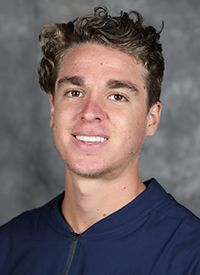 Spencer Dodds - XC/Track - Virginia Cavaliers