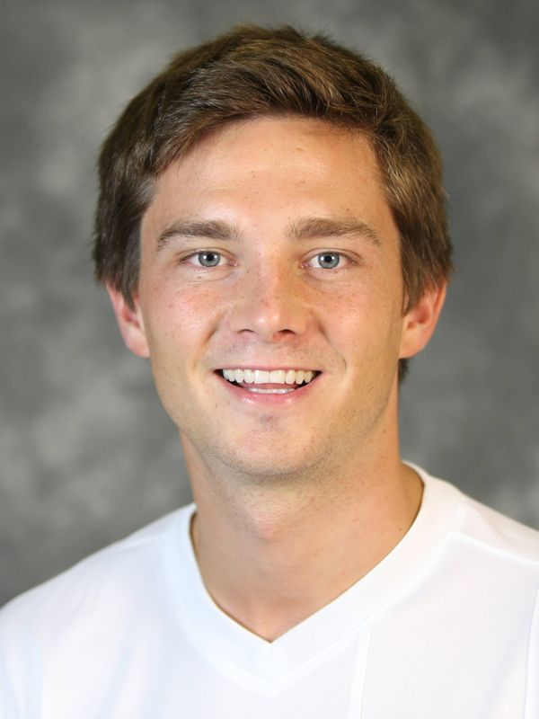 Eric Bird - Men's Soccer - Virginia Cavaliers