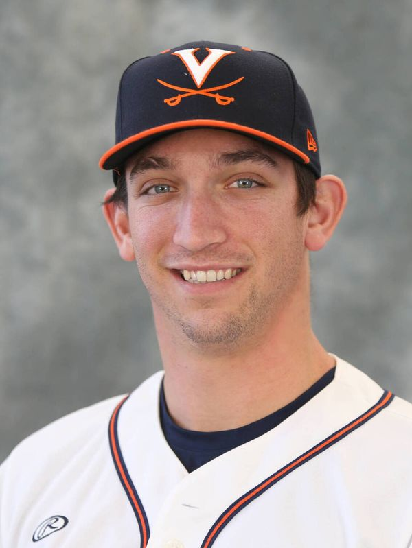 Scott Silverstein - Baseball - Virginia Cavaliers