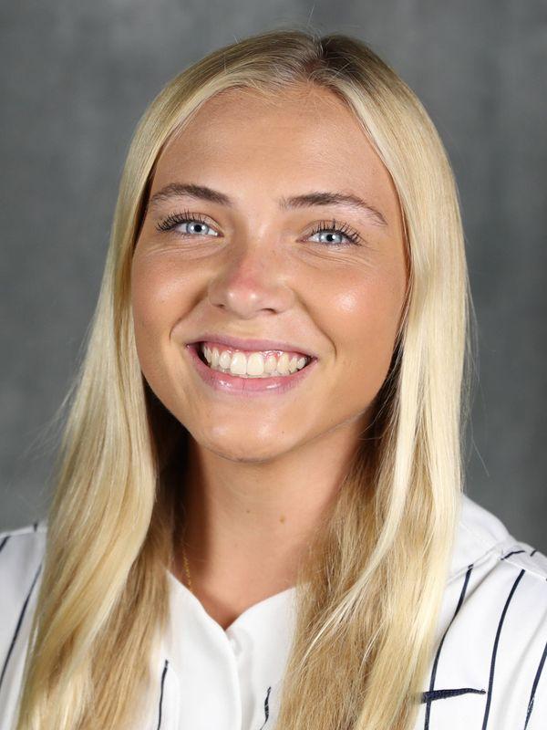 Savanah Henley - Softball - Virginia Cavaliers