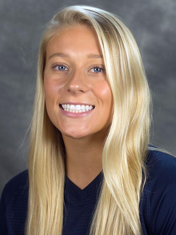 Jansen Eichenlaub - Women's Soccer - Virginia Cavaliers