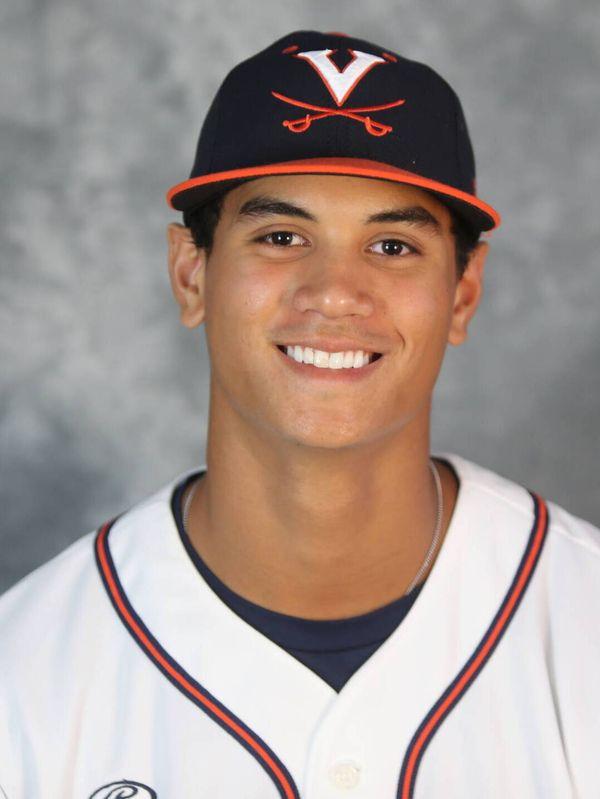 Christian Lowry - Baseball - Virginia Cavaliers