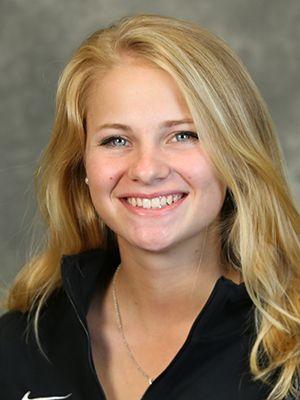 Melody Gordon - Women's Rowing - Virginia Cavaliers