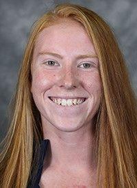 Carrie Warner - Women's Rowing - Virginia Cavaliers