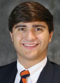Dylan Crawford - Football - Virginia Cavaliers