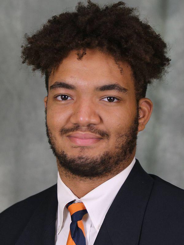 Andrew Williams - Football - Virginia Cavaliers