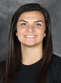 Laurel Ivory - Women's Soccer - University of Iowa Athletics
