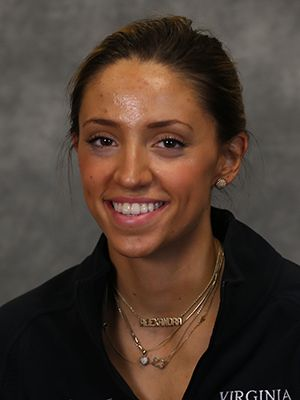 Alexandra Natale - Women's Rowing - Virginia Cavaliers