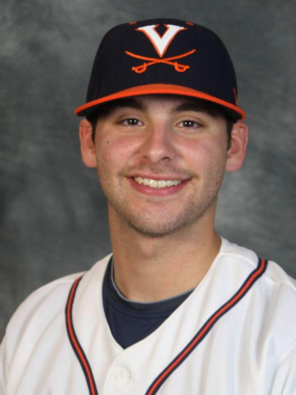 Reed Gragnani - Baseball - Virginia Cavaliers