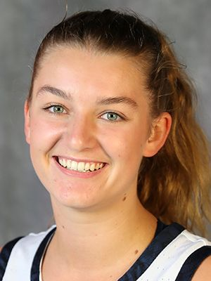 Lisa Jablonowski - Women's Basketball - Virginia Cavaliers