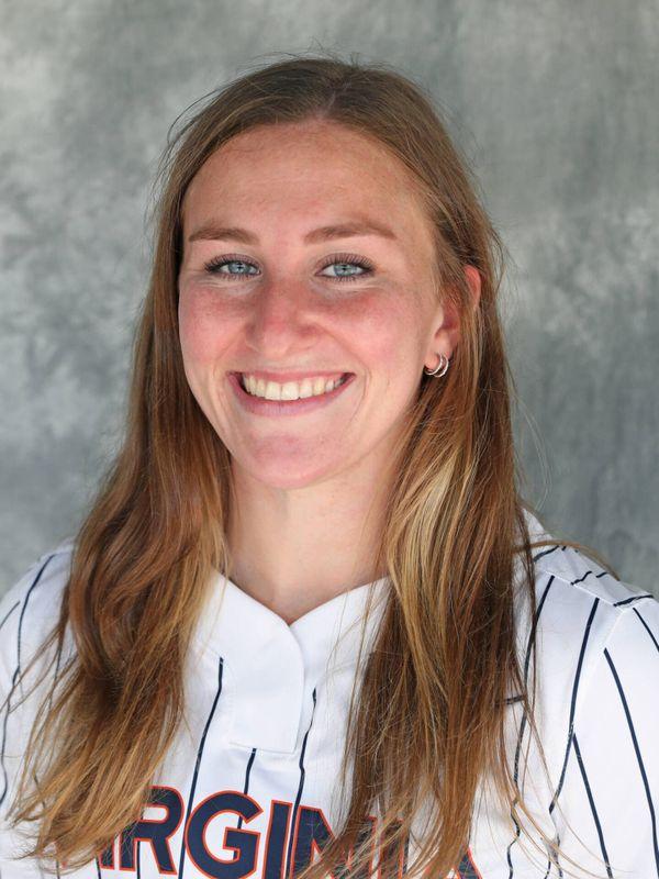 Molly Keshin - Softball - Virginia Cavaliers