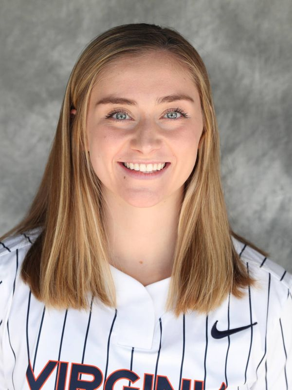 Clare Zureich - Softball - Virginia Cavaliers