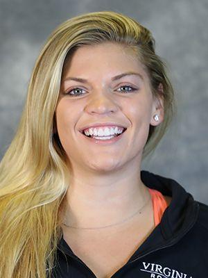 Eliza Daniels - Women's Rowing - Virginia Cavaliers