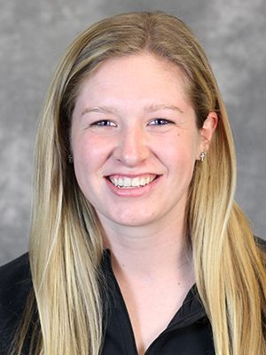 Dani Roques - Women's Rowing - Virginia Cavaliers