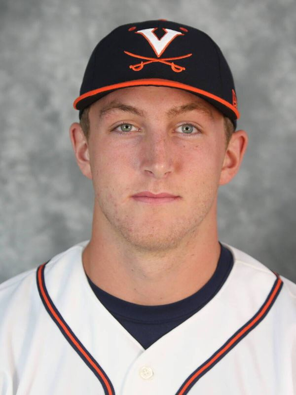 Joe McCarthy - Baseball - Virginia Cavaliers
