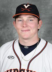 Kyle Petri - Baseball - Virginia Cavaliers