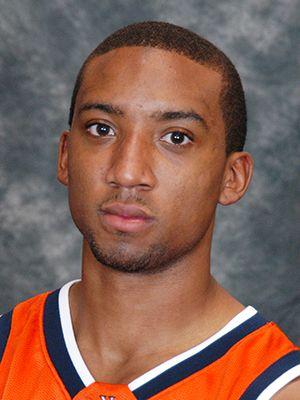 J.R. Reynolds - Men's Basketball - Virginia Cavaliers