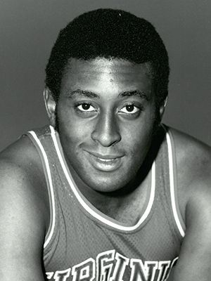 Garland Jefferson - Men's Basketball - Virginia Cavaliers