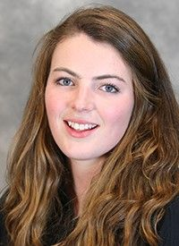 Anna Fairs - Women's Rowing - Virginia Cavaliers