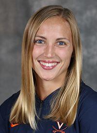 Olivia Sargent - XC/Track - Virginia Cavaliers