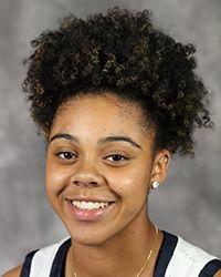 Kylie Kornegay-Lucas - Women's Basketball - Virginia Cavaliers