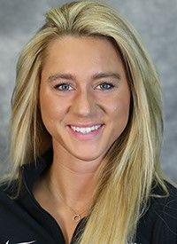 Kate Hastings - Women's Rowing - Virginia Cavaliers