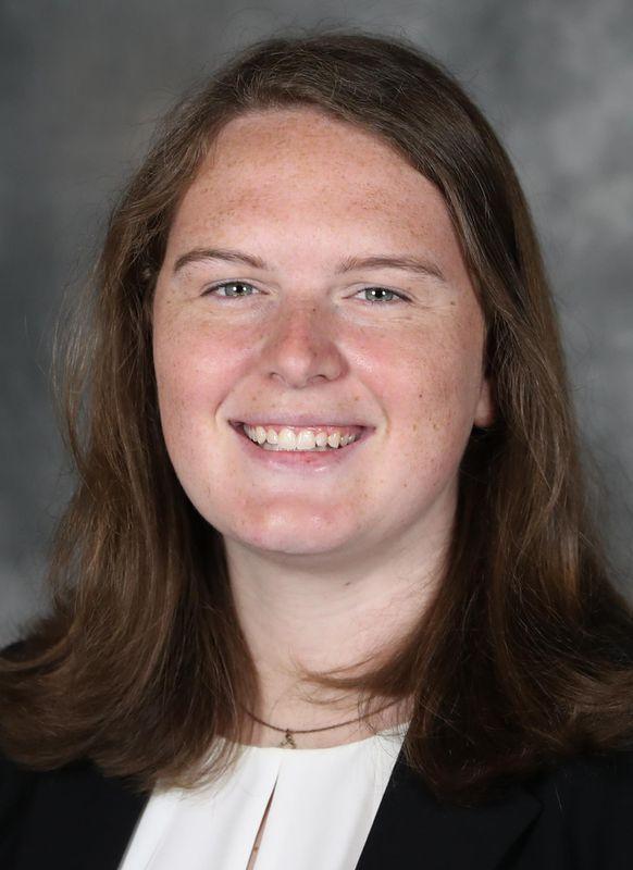 Ellen Cook -  - Virginia Cavaliers