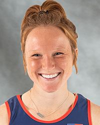 Alyssa Parker - Field Hockey - Virginia Cavaliers