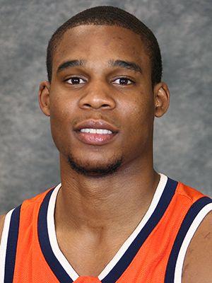 Sean Singletary - Men's Basketball - Virginia Cavaliers