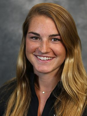 Grace Plachy - Women's Rowing - Virginia Cavaliers