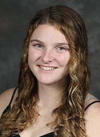 Jennifer Bell - Swimming & Diving - Virginia Cavaliers