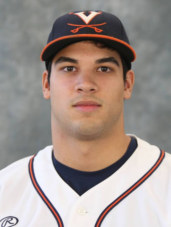 Rob Bennie - Baseball - Virginia Cavaliers