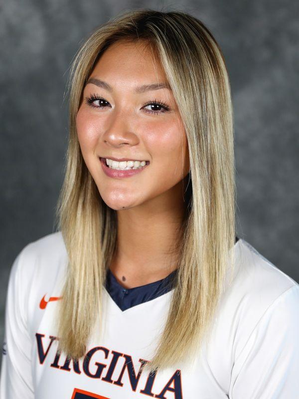Ashley Le - Women's Volleyball - Virginia Cavaliers