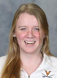 Charlotte Quinn - Women's Rowing - Virginia Cavaliers