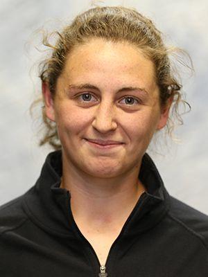 Fiona Teevan-Kamhawi - Women's Rowing - Virginia Cavaliers