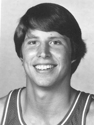 Jeff Jones - Men's Basketball - Virginia Cavaliers