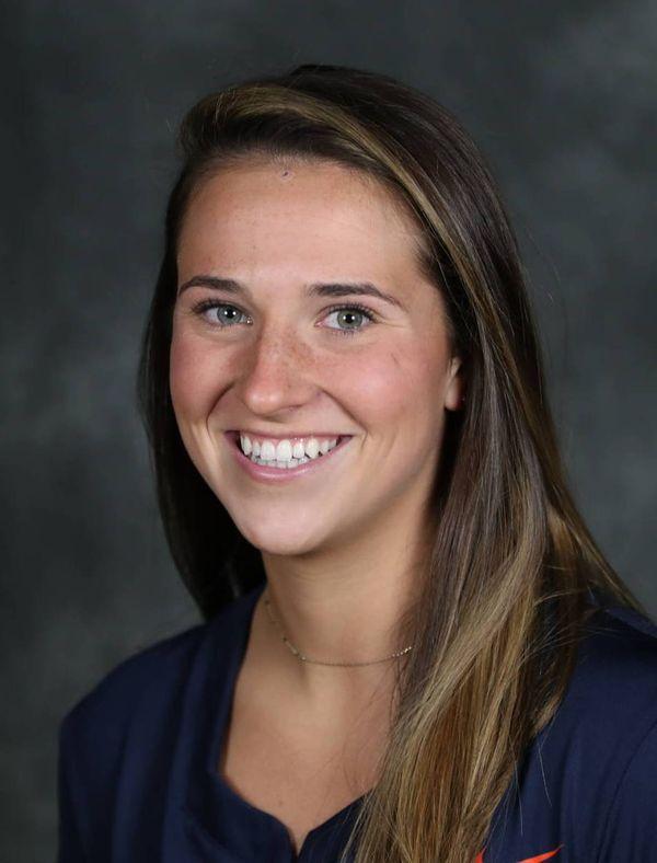 Katie Railey - Women's Lacrosse - Virginia Cavaliers