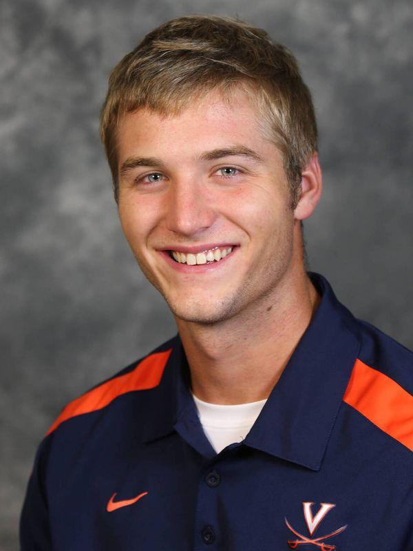 Shane Cooke - Men's Soccer - Virginia Cavaliers