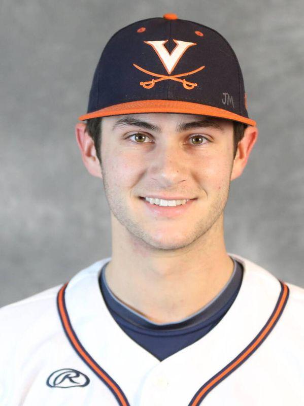 Riley Wilson - Baseball - Virginia Cavaliers