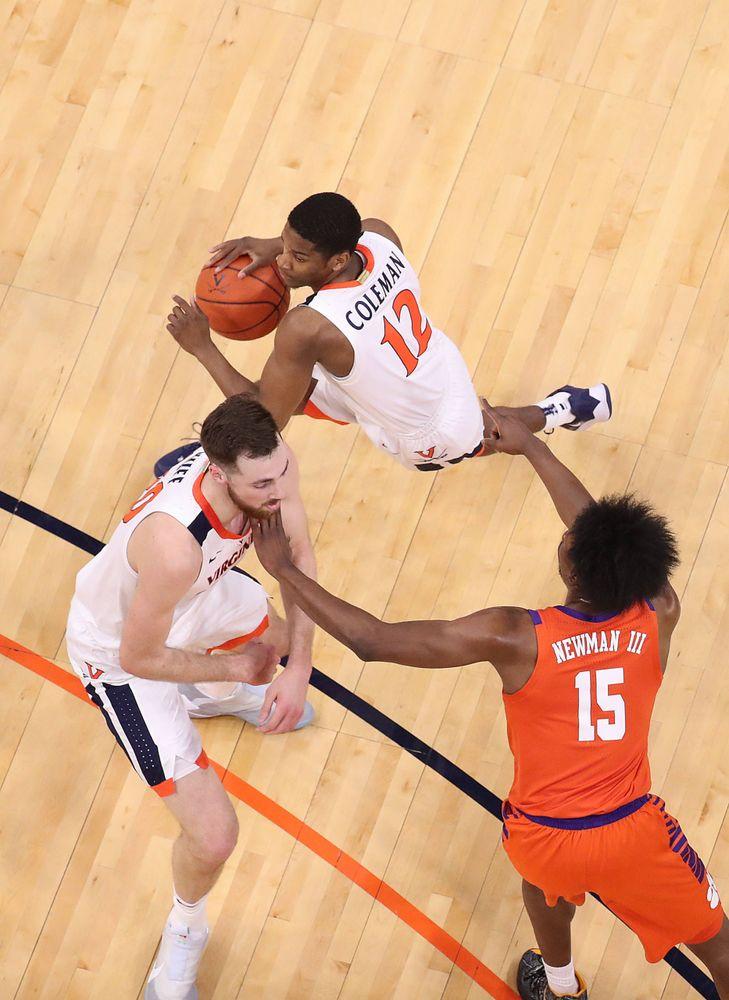 UVA vs. Clemson