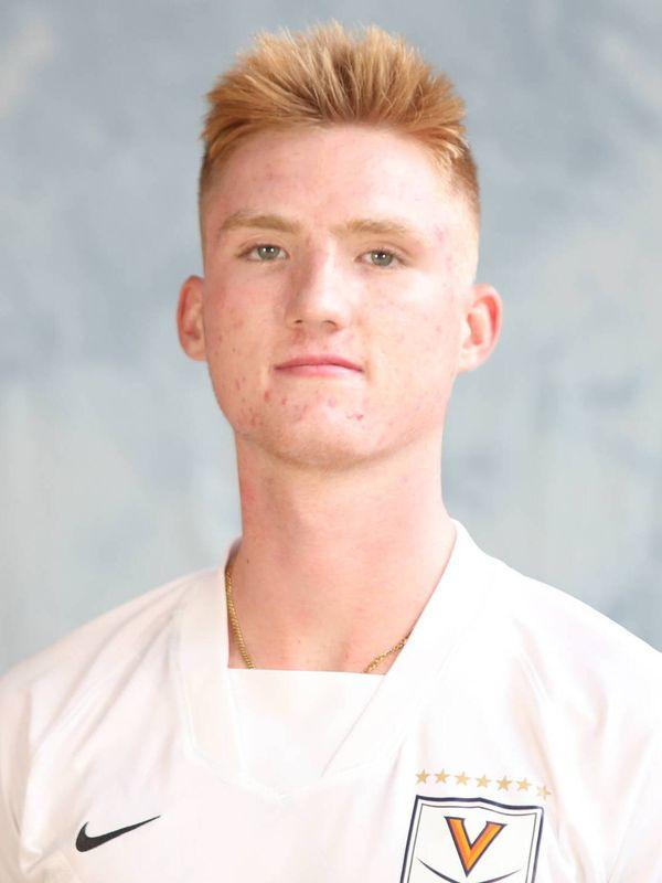 Reed Kessler - Men's Soccer - Virginia Cavaliers