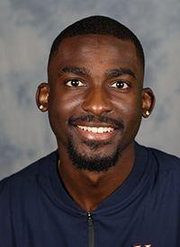Jordan Scott - XC/Track - Virginia Cavaliers
