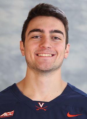 Kyle Kology - Men's Lacrosse - Virginia Cavaliers