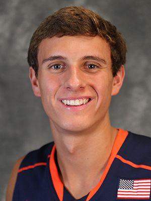 Taylor Barnette - Men's Basketball - Virginia Cavaliers