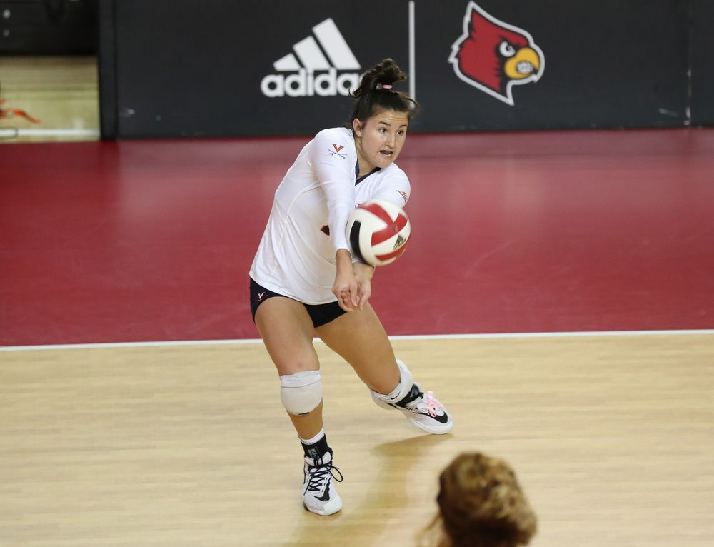 Volleyball at Louisville