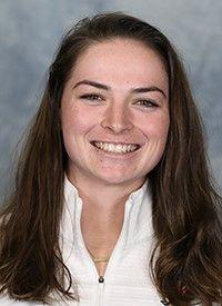 Shiann Gardner - Women's Rowing - Virginia Cavaliers